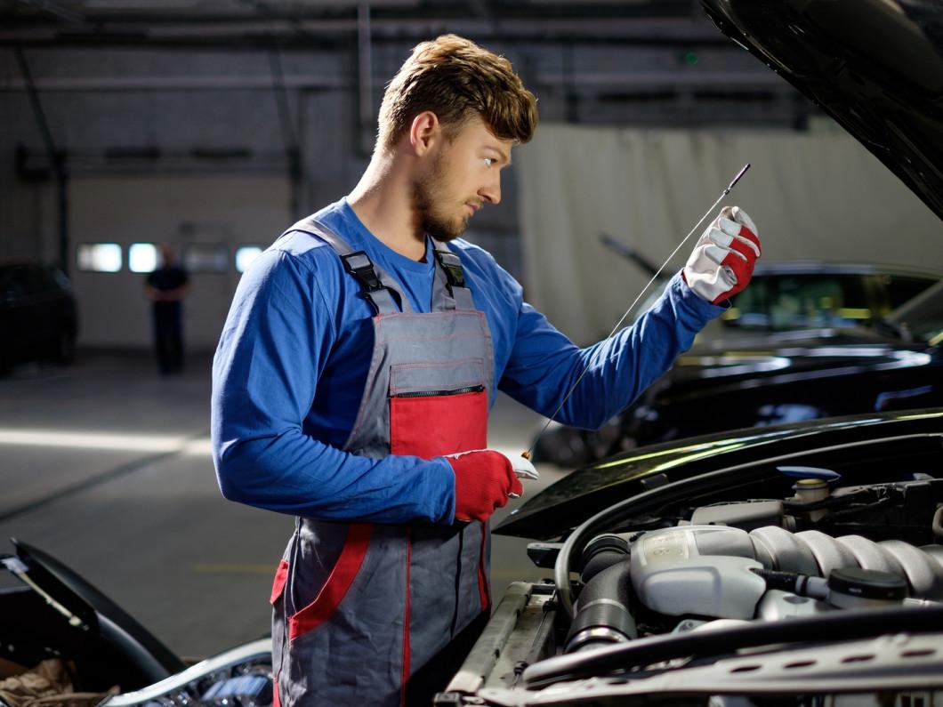 About Us   Bertinots Auto Service